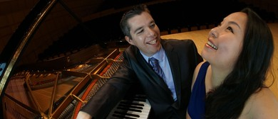 Neeman Piano Duo