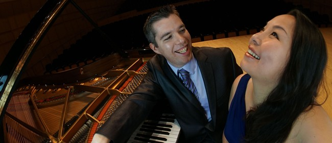 Image for Neeman Piano Duo