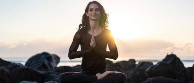 Yoga for Anxiety Workshop by Samantha Doyle