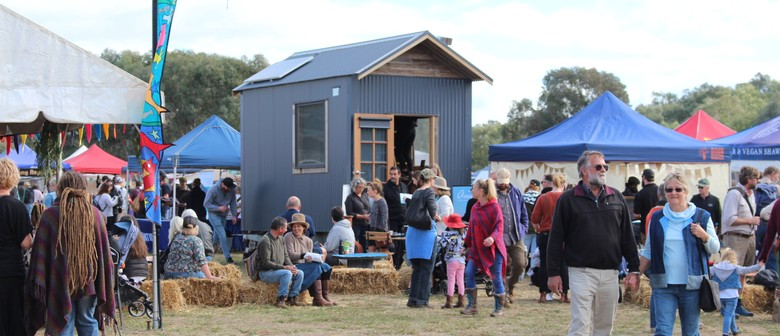 Off-Grid Living Festival
