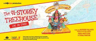 91-Storey Treehouse