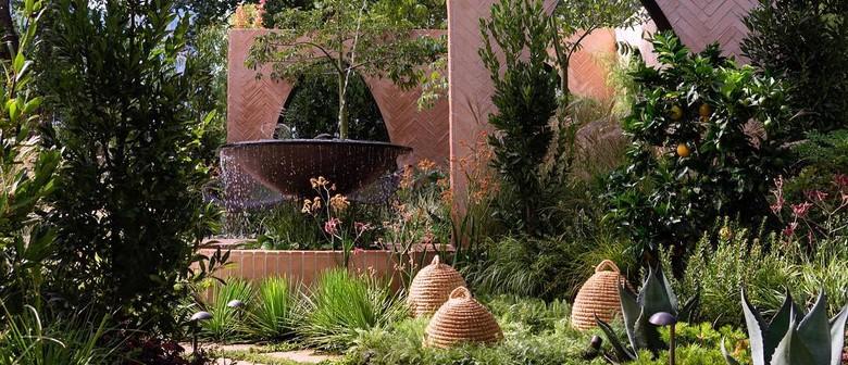 The Melbourne International Flower & Garden Show: CANCELLED