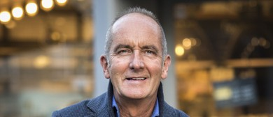 The World According to Kevin – An Evening With Kevin McCloud