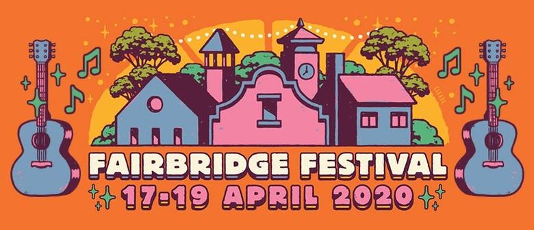 Fairbridge Festival: POSTPONED