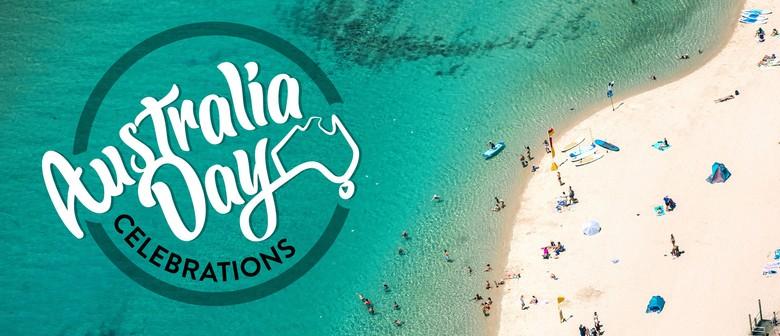 Australia Day Celebrations 2020