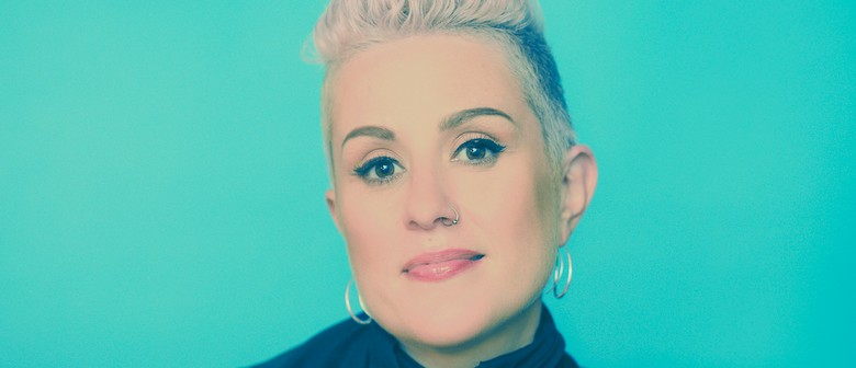 Katie Noonan: Late Night Tunes with Noons