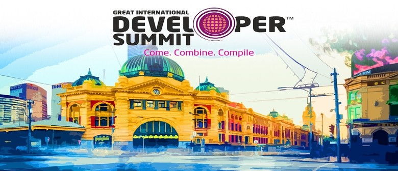 Great International Developer Summit