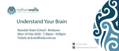 Understand Your Brain - Brisbane