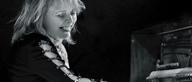 Jan Preston: 88 Pianos I Have Known