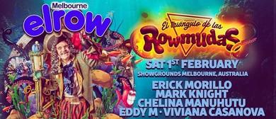 elrow – El triángulo de las Rowmudas