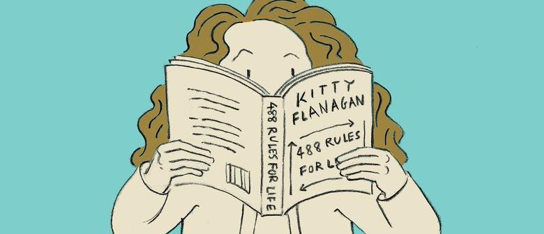Kitty Flanagan & Sam Pang In Conversation