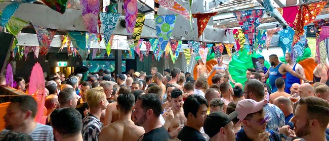 Image for Gayze Festival - Midsumma Pride March After Party: CANCELLED