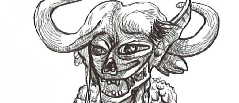 Bogeyman Drawing