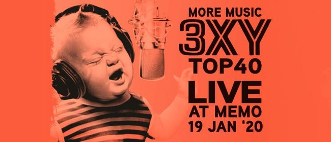 Image for 3XY Top 40