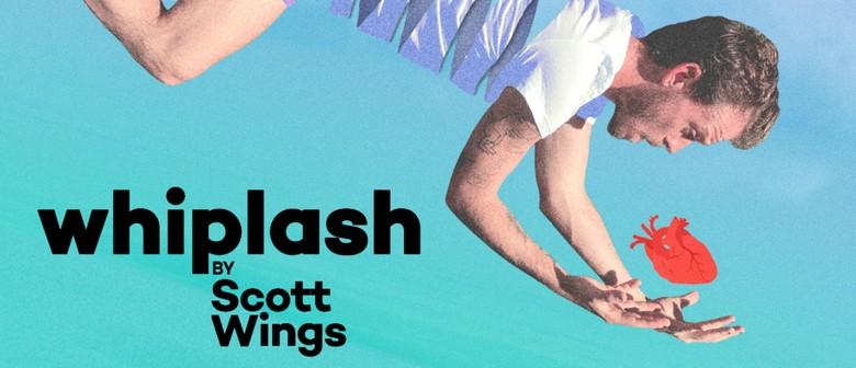 Whiplash by Scott Wings