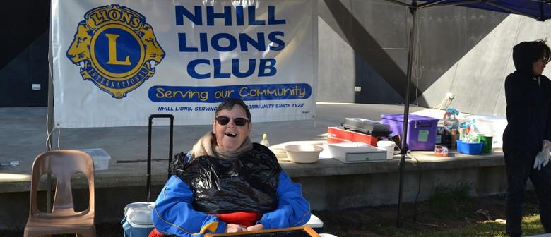 Nhill Lions Community Market