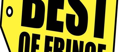 Best of Fringe: Fringe World 2020