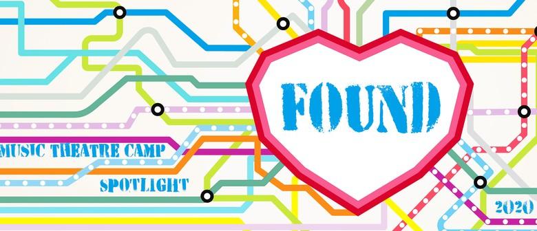 Found – MTC & Spotlight 2020