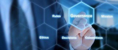 Governance, Risk & Compliance Masterclass