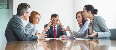Managing Difficult Conversations In Workplace