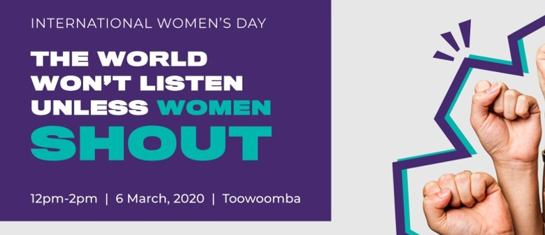 IML ANZ International Women's Day