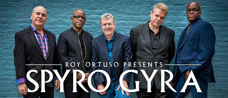 Spyro Gyra: POSTPONED