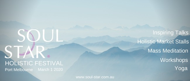 Image for Soul Star Festival