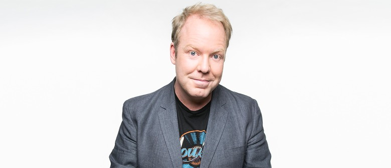Peter Helliar - Work in Progress