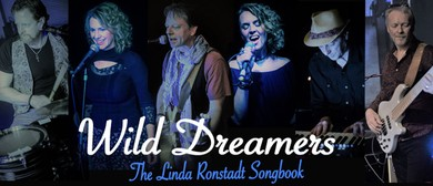 Wild Dreamers: The Linda Ronstadt Show – Twilight on the Dec