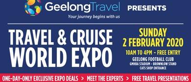 Geelong Travel & Cruise World Expo