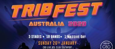 Tribfest Australia 2020 – Australia Day