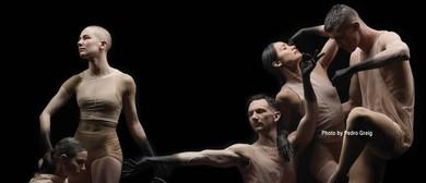 Bonachela/Lane – Sydney Dance Company