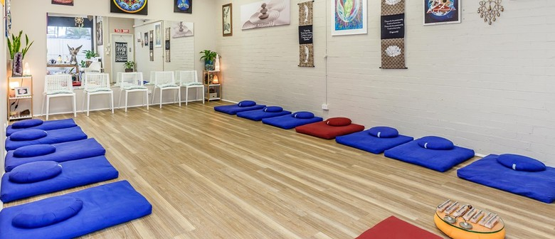 Meditation and Mindfulness for Beginners Workshop