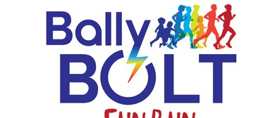 Bally Bolt Fun Run