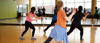 Zumba Fitness – Wednesdays