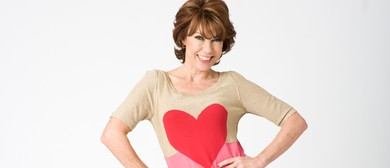 Kathy Lette's Big Night Out