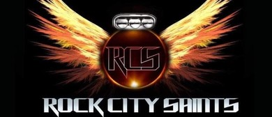 Rock City Saints
