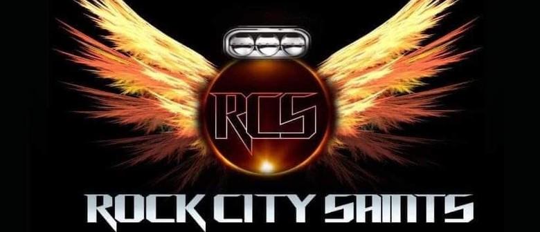Rock City Saints