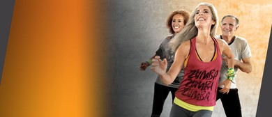Zumba Gold Fitness Classes