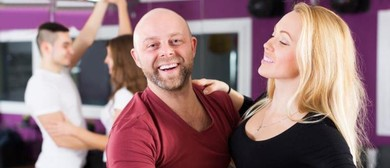 Couples Latin Dance Course: Salsa