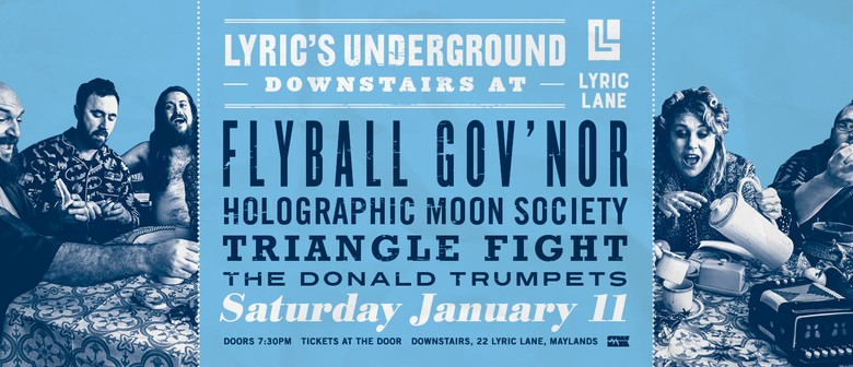 Flyball Gov'nor