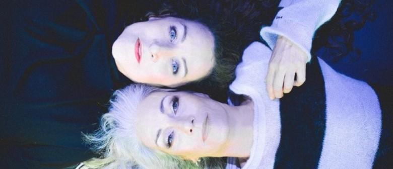 Wendy Matthews & Grace Knight – We're Going to Graceland: POSTPONED