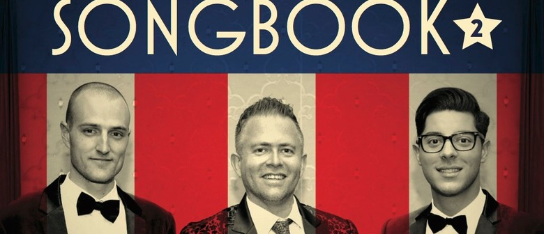 The Great American Songbook Part 2 – Fringe World 2020