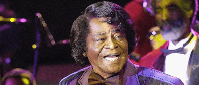 Songs of James Brown Feat. Erik Hargrove – Fringe World 2020