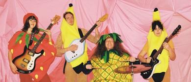 Sunfruits - EP Launch