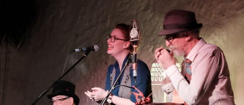 Barrelhouse Blues: Hokum and Heart Tonics