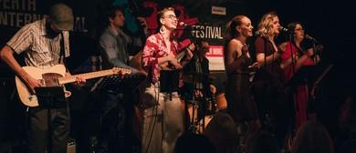 Jessie Gordon: A Night of Quite Original Music