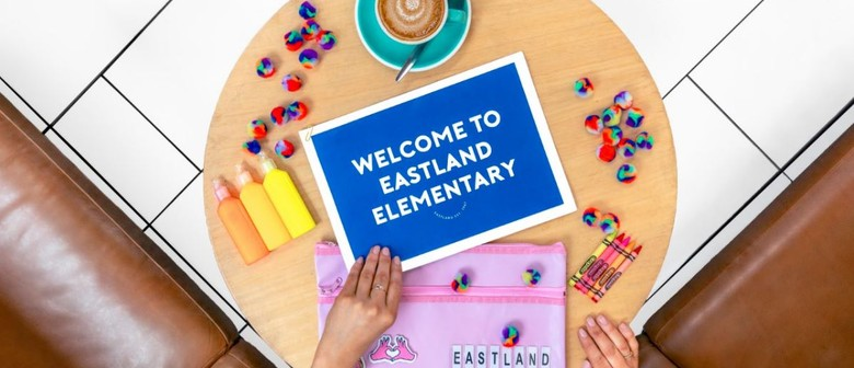 Eastland Elementary
