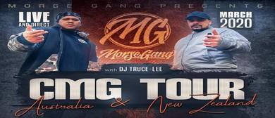 Morse Gang – CMG Tour