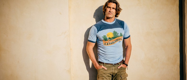 Pete Murray Supported By Hollie Col